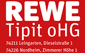 REWE Tipit OHG